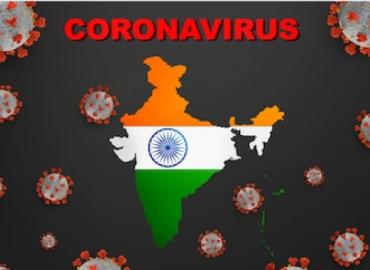 भारतमा २४ घण्टाभित्र थपिए ३९ हजार कोरोना संक्रमित, थप ५४६ जनाको मृत्यु